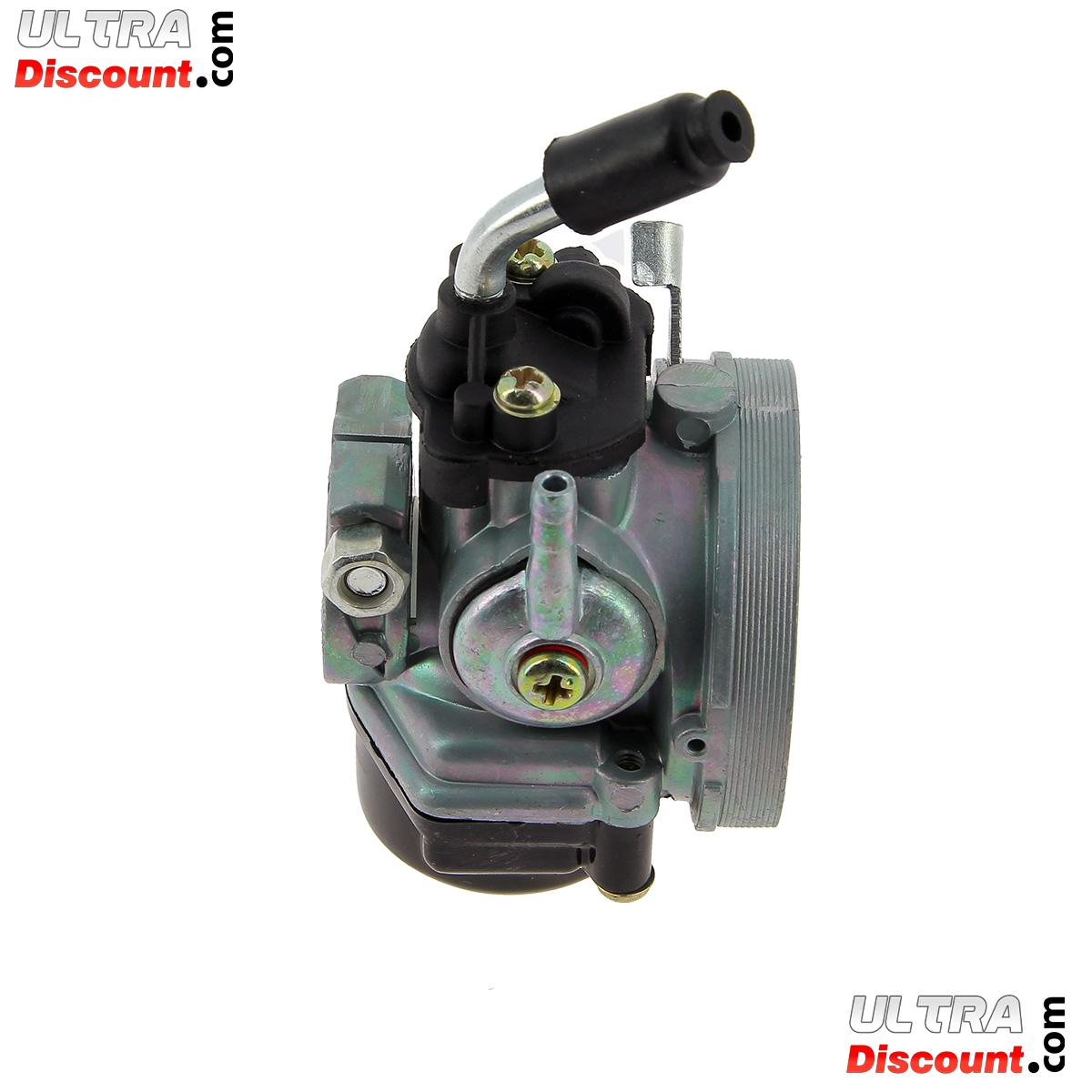 carburateur 15 mm pour pocket quads pieces pocket quad carburation description ultra. Black Bedroom Furniture Sets. Home Design Ideas